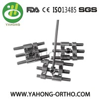 Orthodontic dental Expansion Screw dental equipments