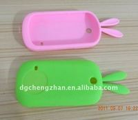 Wholesale mobile phone silicone case