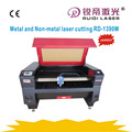 1300*900mm metal and nonmetal co2 laser cutter