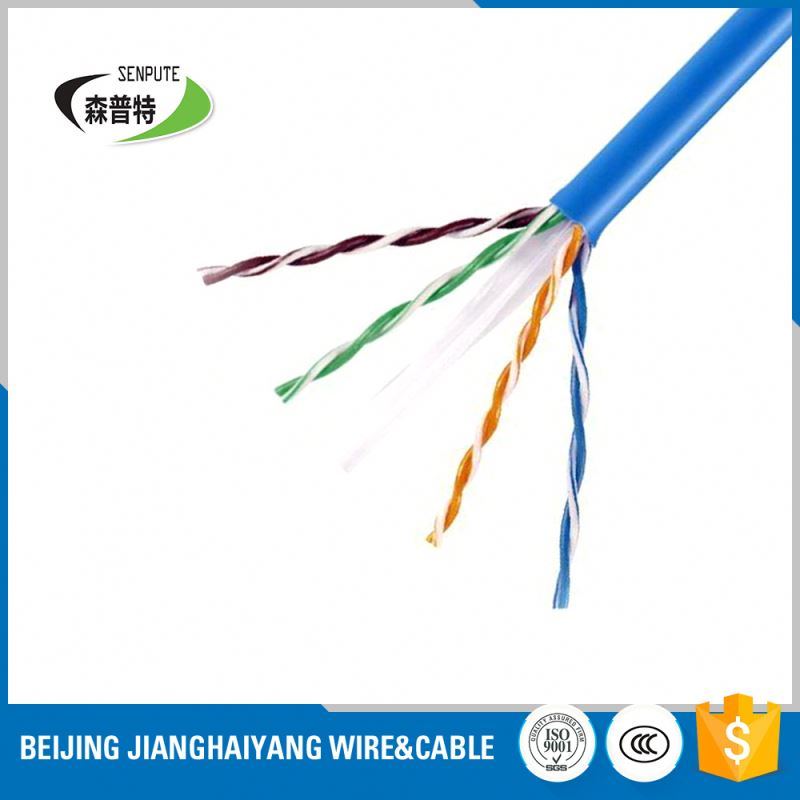different type of underground copper network power cable