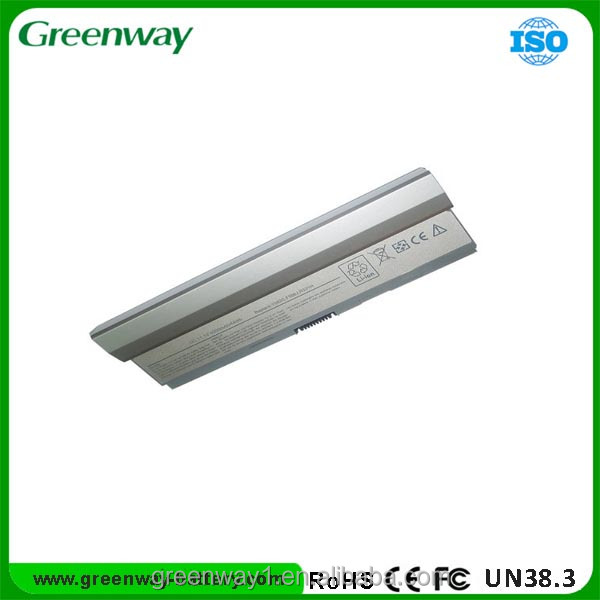 pretty thin battery for notebook DE E4200