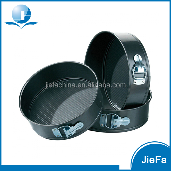 Popular Non-stick Big Size Springform Cake Pan