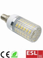 CC 10W LED Corn Light 230V CC DRIVER
