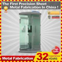 Professional OEM customized phone booths for sale with 32-year experience