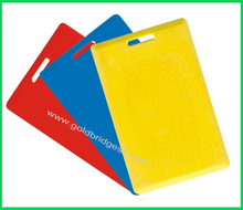 Hot Selling blood type identification card