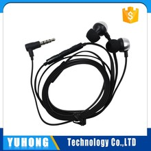 Hot Sale wired ear hook cheap headsets for pc