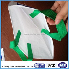 Shopping bag / 25 kg pp woven bag for rice, flour ,wheat ,grain ,agriculture product ,fertilizer packing bag
