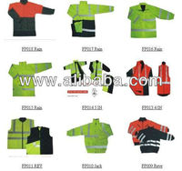 Europe standard working wear clothes