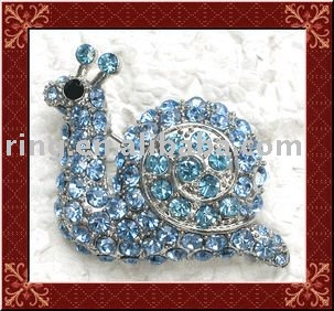 Chinese animal large muslim scarf brooches and pins
