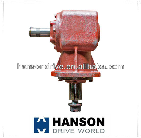 Manufacturer of Lawn Mower Gearbox, rotary cutter drive