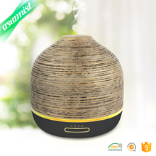 Asiamist musical electric remote control aroma diffuser with bluetooth