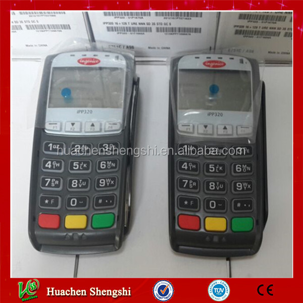 iPP320 PIN Pad entry device