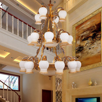 ceiling lighting fixture for LOBBY