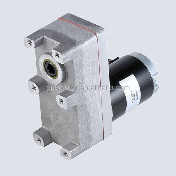 high torque 12v dc motor low watt
