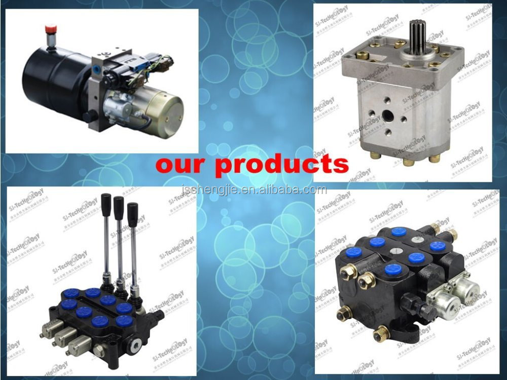 CBN-E310 -LR series CBN hydraulic motor pump set factory prices a4075 suppliers in China
