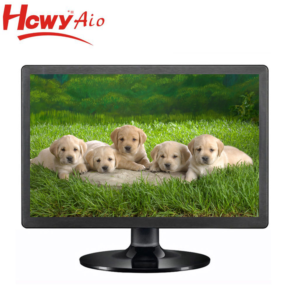 Cheap price 23 inch tft lcd pc monitor with good quality