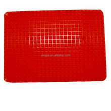 hot selling kitchen tool heat-resistance anti-slip silicone baking mat