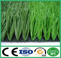 PE Material and Ornaments Type artificial football turf