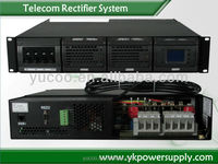 48VDC Rectifier Power Supply System