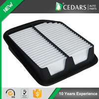 ISO 16949 Certified Air Filter Assembly