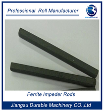 TDK Ferrite Impeder Rods for high frequency tube mill