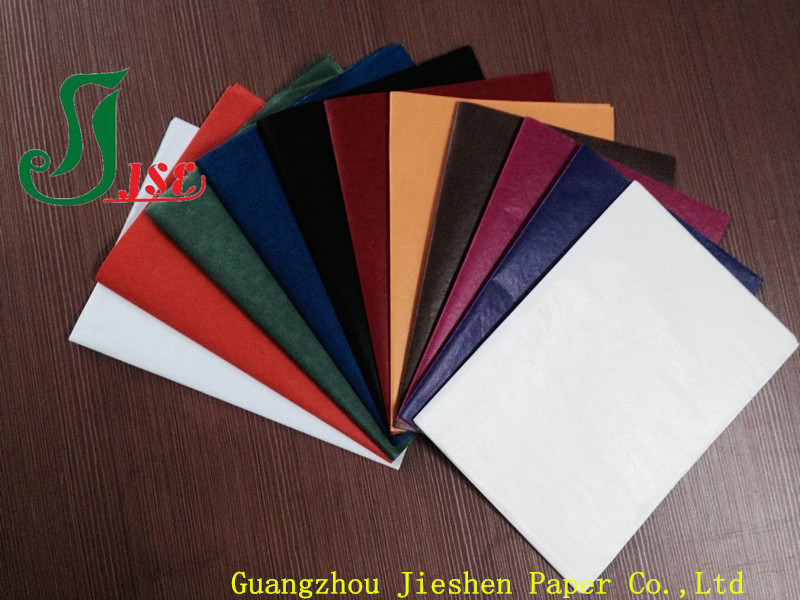 Good quality wrapping e fluted corrugated paper sheet