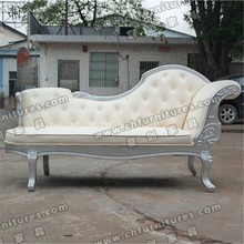 silver throne sofa YC-K08S
