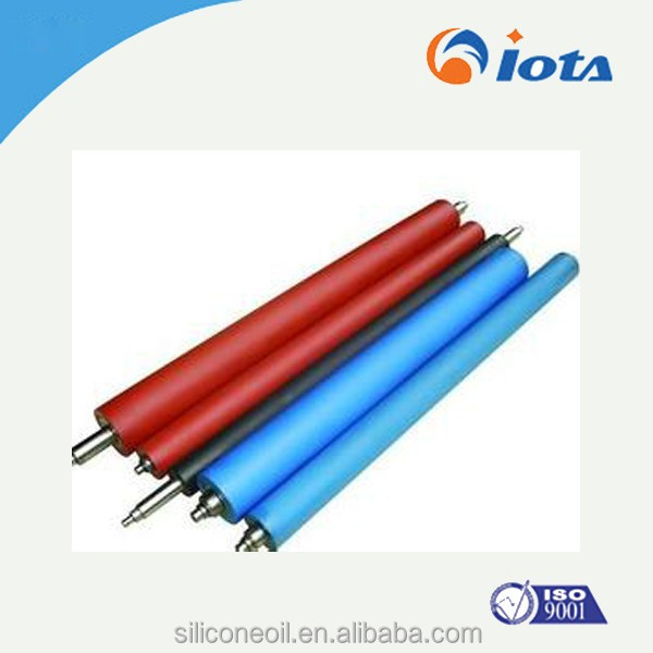 Flame retardant Silicone rubber application to high temperature airtight sealin IOTA3751-70*