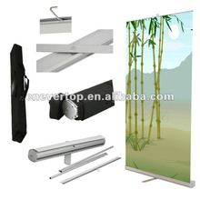 Retractable banner stand,Roll Up Banner Stand
