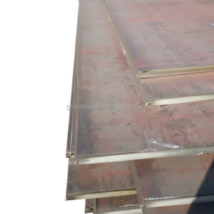 COR-TEN A Anti-corrosion Steel Plate Top Quality