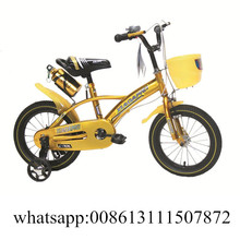 popular hot sale four wheel bicycle new model kids toy bike bikes for kids with cheap price