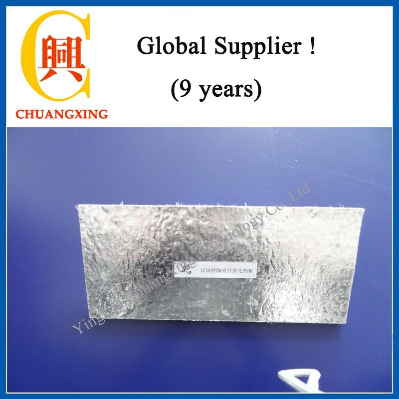 Fireproof Insulation Board Lowe S : Industrial kiln and furnace insulation ceramic fiber board