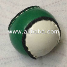 Indoor two color Hurling ball Manufacturer