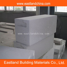 Eastland bloque de pared AAC
