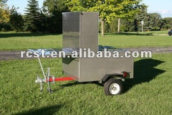 Food and drink Cart for Sale RC-HDC-04