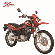 Chinese Cheap 200cc motorcycles 200cc Dirt Bike 200cc Motorbike For Sale Cavalry200