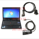 Forklift Diagnostic kit Yale Hyster PC Service Tool Ifak CAN USB Interface with T420 laptop