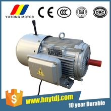 22kw 4 pole YEJ series brake motor