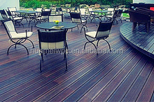 NEW Eco-friendly Outdoor bamboo decking flooring