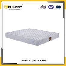 Factory OEM health care waterproof outdoor mattress with high quality