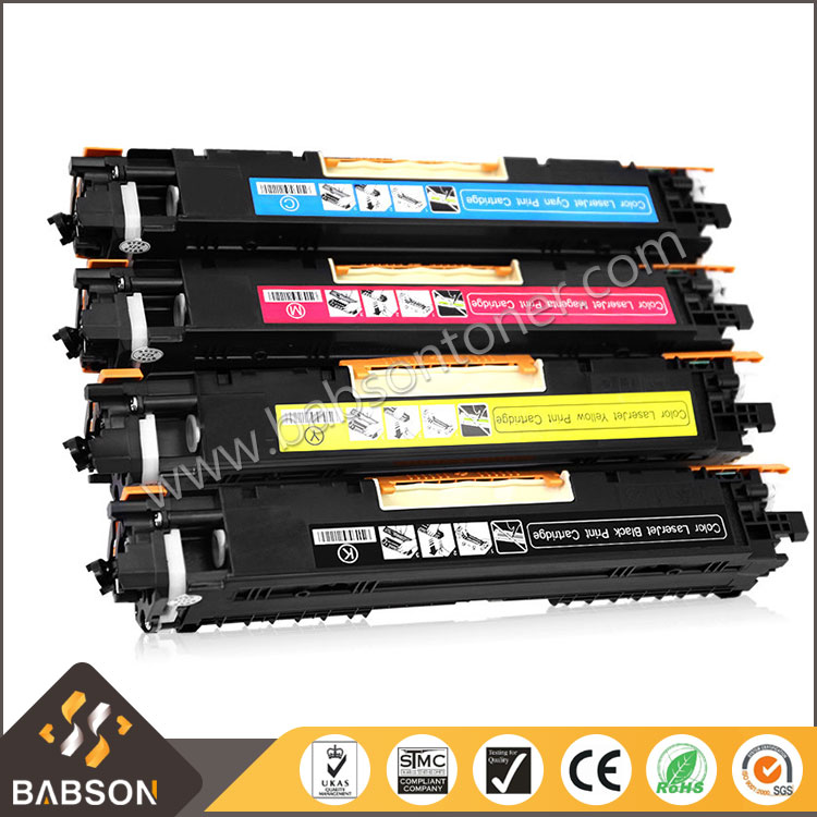 First hand High Quality 131A Color Toner Cartridge CF350A for HP LaserJet M177FW