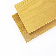Hot selling thermowood basketball court wood flooring for university