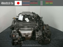 Japanese used engine TOYOTA 5A-FE QUALITY CHECKED BY JRS JAPAN REUSE STANDARD AND PAS777 PUBLICY AVAILABLE SPECIFICATION