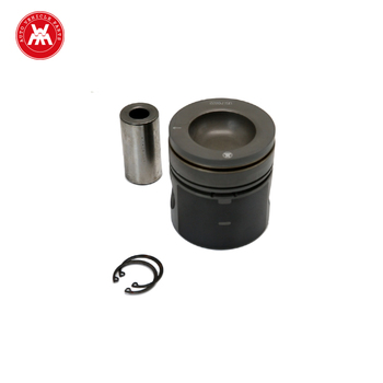 Chinese Factory Tractor Pistons For MF OEM NO 3637360M91 with Manufacturer Price