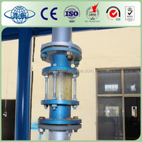 Waste Tire To Oil Recycling Machinery Price small capacity
