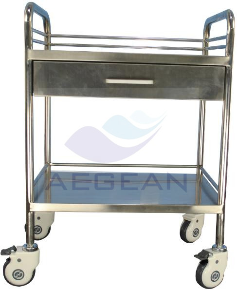 hospital trolley manufacturer