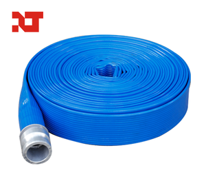 PVC Layflat Hose Compliance with EU REACH(SVHC-197)