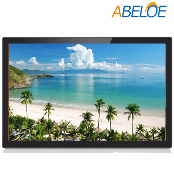 Manufacturer directly sale computer cheap touch screen all in one pc