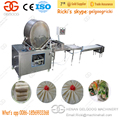 Factory Price Commercial Gas Crepe Maker Automatic Crepe Making Machine