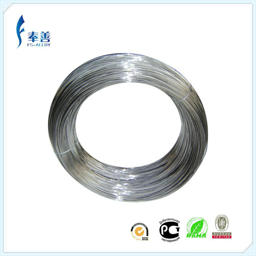 Cr20Ni80 nickel chromium nicr nickel chrome nichrome electric furnace heating wire